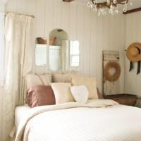 Farmhouse Master Bedroom Grand Finale