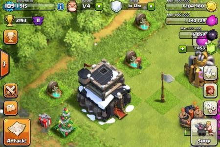 clash of clans app crashing confirmed