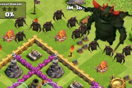 clash of clans apk android without cheats