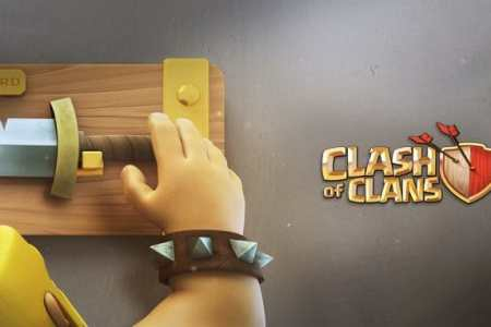 clash of clans cheats will get permanent ban