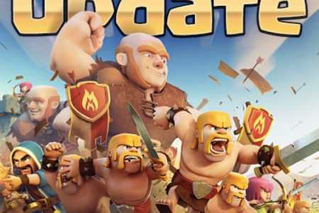 clash of clans clan wars release time