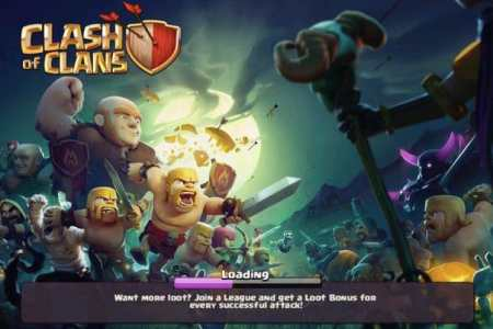 clash of clans halloween update release date
