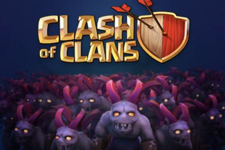 clash of clans may 2014 update
