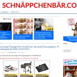 schnaeppchen partner blog