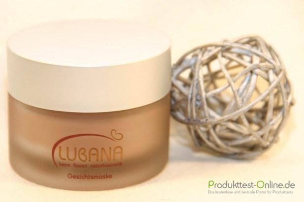 Lubana Gesichtsmaske Lubana Gesichtsmaske