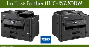Brother MFC-J5730DW