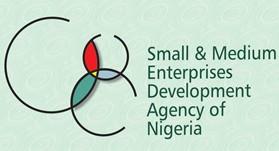 Small and Medium Enterprise Development Agency of Nigeria (SMEDAN) Logo