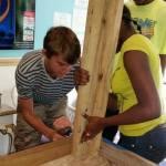 Teaching in St. Thomas