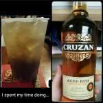 Cruzan Beer