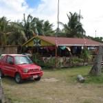 Nevis bar
