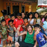 Backpacking in Lombok