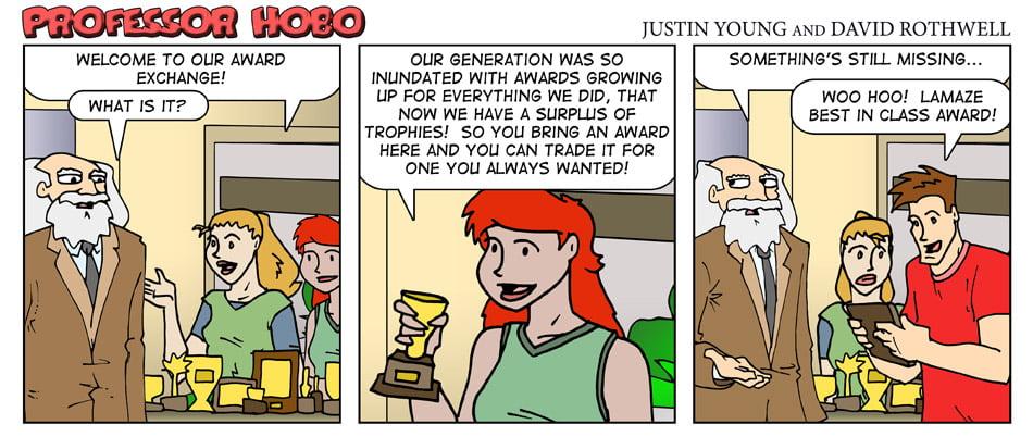 Award Exchange