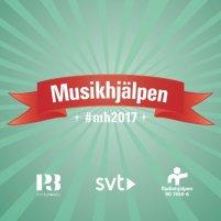 musikhjälpen2017