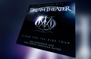 Along for the Ride tour
