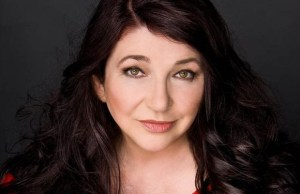 Kate Bush returns to the stage 35 years after only tour