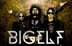 Bigelf to embark on the European tour this fall