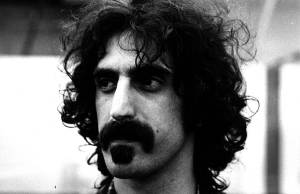"""Frank Zappa's final album """"Dance Me This"""" to be released in June"""