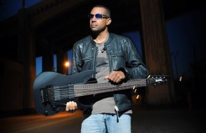 Rock Royalty Join Forces for a Benefit Concert for TONY MACALPINE