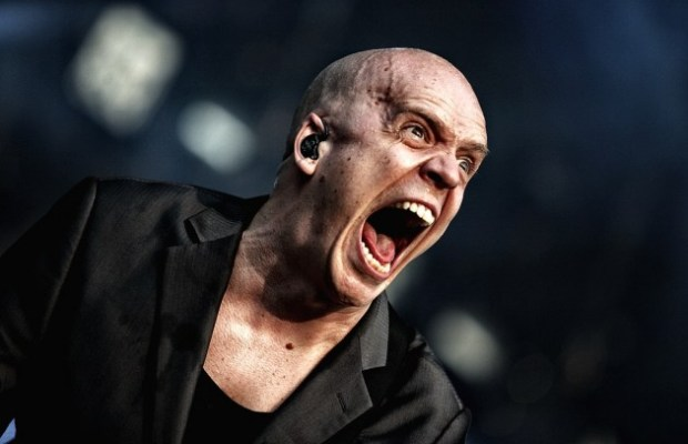 """DEVIN TOWNSEND: """"If We Don't Do Meet-and-Greets, We Simply Can't Do What We're Doing"""""""