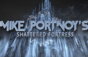 Watch MIKE PORTNOY's SHATTERED FORTRESS Playing 12 Step Suite at Cruise to the Edge