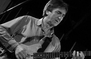 Remembering Allan Holdsworth: August 6, 1946 - April 16, 2017