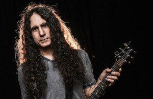 FATES WARNING's JIM MATHEOS Set to Release Debut Album With New Project