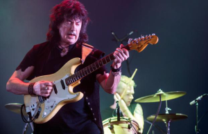 RITCHIE BLACKMORE Would Reunite with DEEP PURPLE if Asked