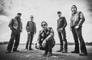 Threshold - Interview with Karl Groom