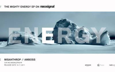 Noisia & Phace – Energy EP Preview