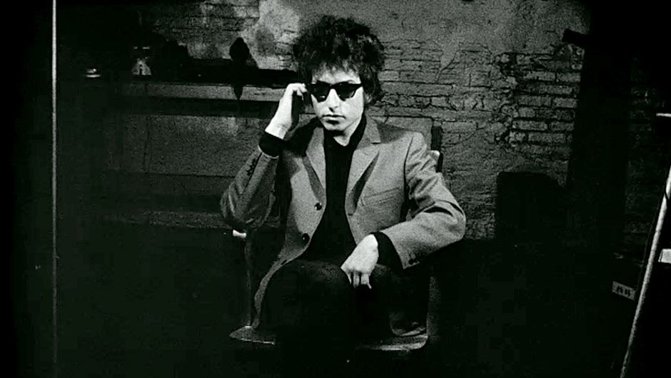 Doku: No Direction Home - Bob Dylan