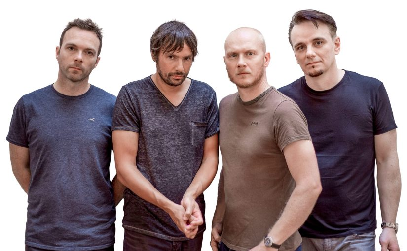 THE PINEAPPLE THIEF – ANNOUNCE HEADLINE  YOUR WILDERNESS TOUR FEATURING GAVIN HARRISON