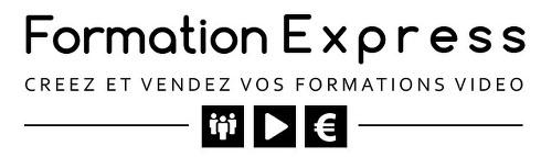 Formation Express - Créez et vendez vos formations en ligne