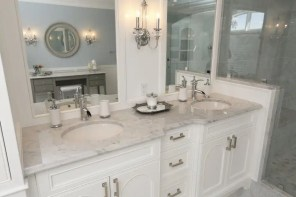 Photos of projects by progressive countertop london on for Bathroom decor london ontario