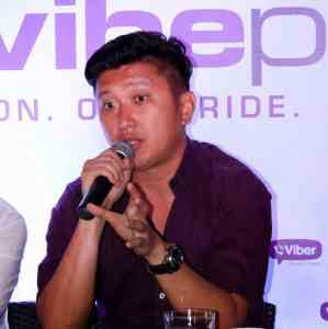 Stephen Ku, Founder of Eventscape Manila, Worldwide Womb and Partyphile and owner of Valkyrie