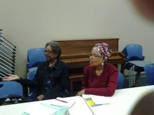 CLA Erma  and Agnes