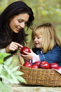 Things to make and do with apples