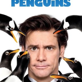 Movie Review: Mr. Poppers Penguins