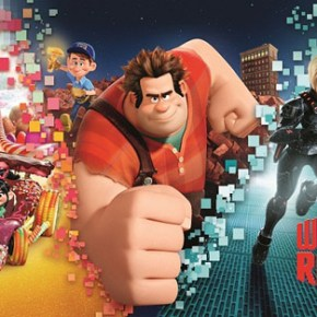 Wreck-It Ralph Great for All Ages -Trailers, Review & Activities