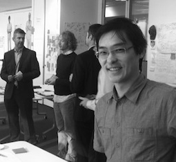 Ed Wong. Agile coach in Melbourne.