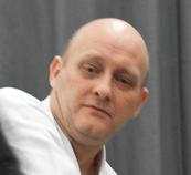 Head shot of the most badass web developer I have ever met