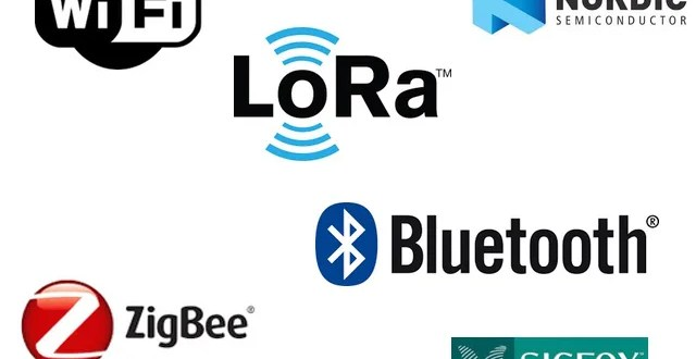 What wireless technology to build DIY IoT Project