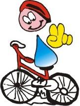 Copia di Goccia Parco in bici