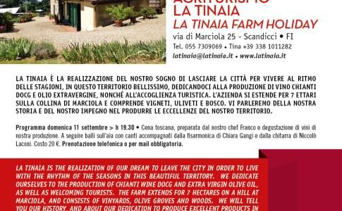 ITINERA 201616