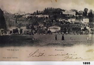 1895 - Prime cartoline