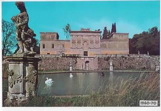 1960-1970 Villa inferiore Trissino-DaPorto-Marzotto