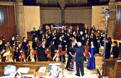 2006-I Cantori di Trissino nel decennale della fondazione