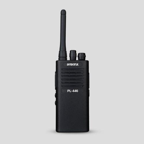 Two Way Radio Phone