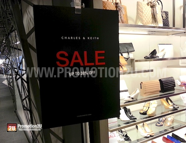 Promotion Charles & Keith End of Season Sale Dec.2013 up to 30% off P1