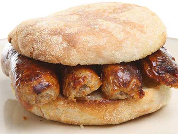 sausage-sandwich-roll