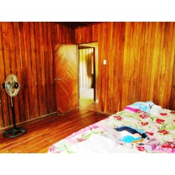 Rustic Homes Inside